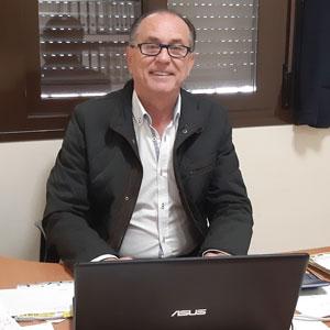 Fernando Pérez Ruíz