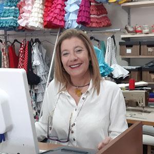 Mercedes Díaz Gómez