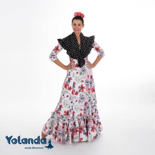 Bata Rociera Edurne - Yolanda M