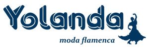 Yolanda Moda Flamenca Logo