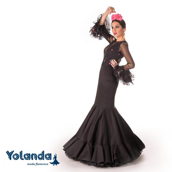 Traje Flamenca Vega - Yolanda Moda Flamenca